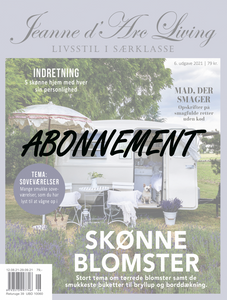 Bilde av Abonnement JDL Magasinet, 8 utgaver